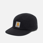 Carhartt WIP Backley Men's Cap Black photo- 1