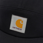 Carhartt WIP Backley Men's Cap Black photo- 3