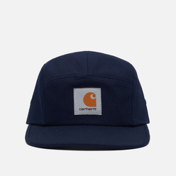 Кепка Carhartt WIP Backley Dark Navy