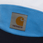 Мужская кепка Carhartt WIP Backley Dark Navy/Multicolor фото- 3