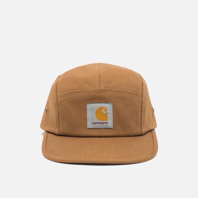 Мужская кепка Carhartt WIP Backley Hamilton Brown