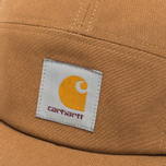 Мужская кепка Carhartt WIP Backley Hamilton Brown фото- 3