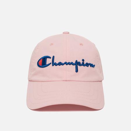 Кепка Champion Reverse Weave Baseball Pale Pink