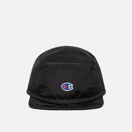 Мужская кепка Champion Reverse Weave x Beams Baseball Black