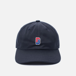 Мужская кепка Champion Reverse Weave x Beams Baseball Navy фото- 0