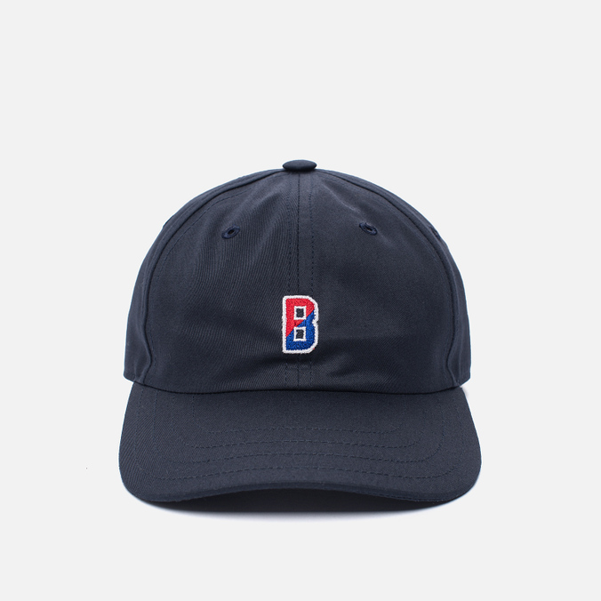 Мужская кепка Champion Reverse Weave x Beams Baseball Navy