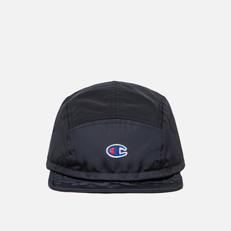 Мужская кепка Champion Reverse Weave x Beams Baseball New Navy