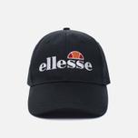 Мужская кепка Ellesse Efiso Black фото- 0