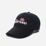 Мужская кепка Ellesse Efiso Black фото- 1