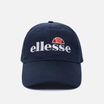 Мужская кепка Ellesse Efiso Navy фото- 0