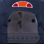 Мужская кепка Ellesse Efiso Navy фото- 3