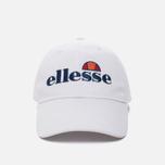 Мужская кепка Ellesse Efiso White фото- 0
