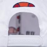 Мужская кепка Ellesse Efiso White фото- 3