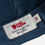 Мужская кепка Fjallraven Helags Blueberry фото- 6