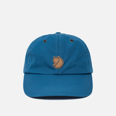 Мужская кепка Fjallraven Helags Lake Blue