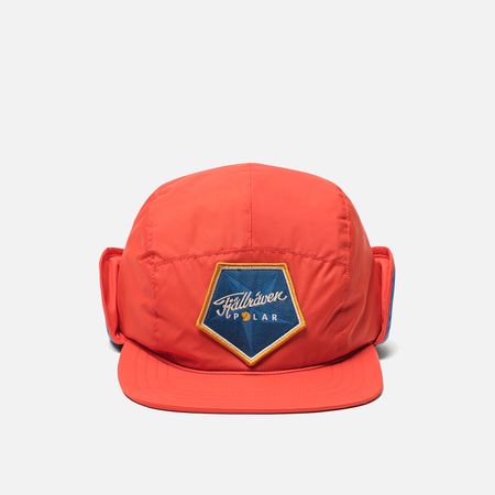Кепка Fjallraven Polar Padded Flame Orange