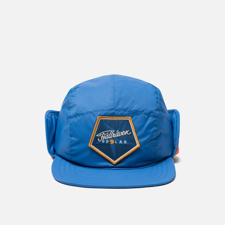 Мужская кепка Fjallraven Polar Padded UN Blue