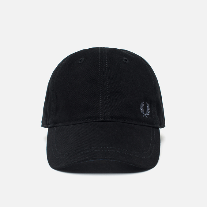 Мужская кепка Fred Perry Classic Black