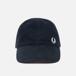 Fred Perry Classic Men's Cap Navy photo- 0