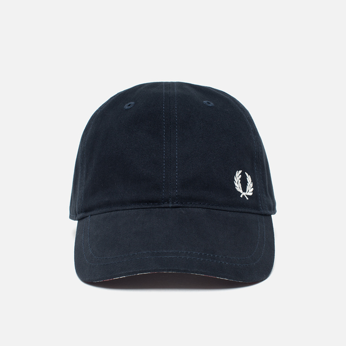 Fred Perry Classic Men's Cap Navy