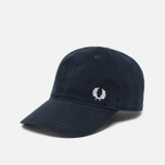 Fred Perry Classic Men's Cap Navy photo- 1