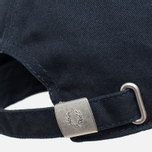 Fred Perry Classic Men's Cap Navy photo- 4