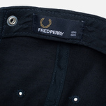 Fred Perry Classic Men's Cap Navy photo- 6