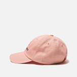 Кепка Fred Perry Embroidered Tennis Grey Pink фото- 2
