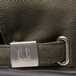 Мужская кепка Fred Perry Pique Classic Iris Leaf фото- 3