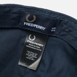 Fred Perry Pique Classic Men's Cap Navy photo- 5