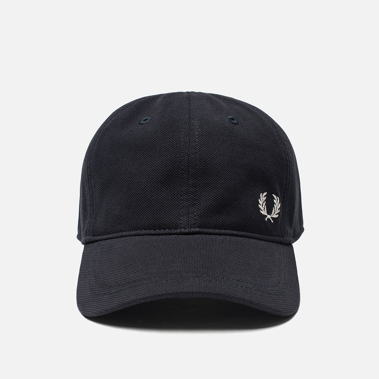 Кепка Fred Perry Pique Classic Navy/White