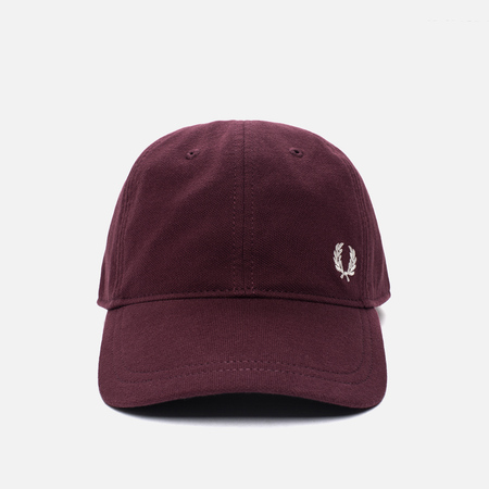 Мужская кепка Fred Perry Pique Classic Port
