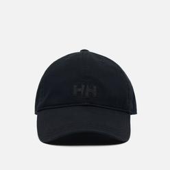 Кепка Helly Hansen Logo Black
