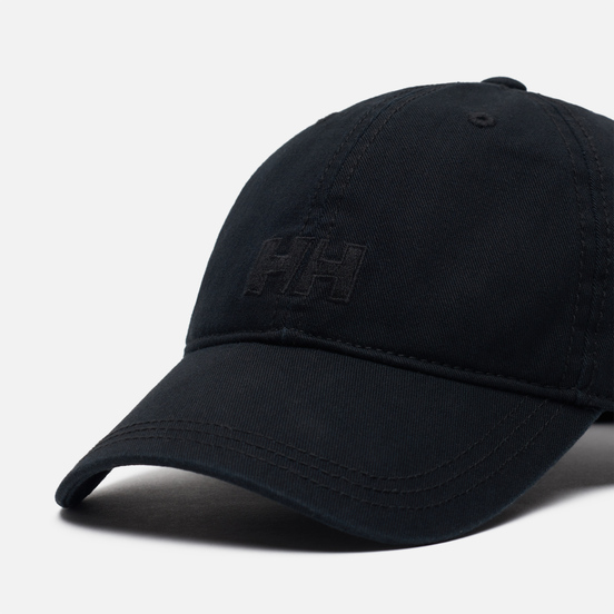 Кепка Helly Hansen Logo Black