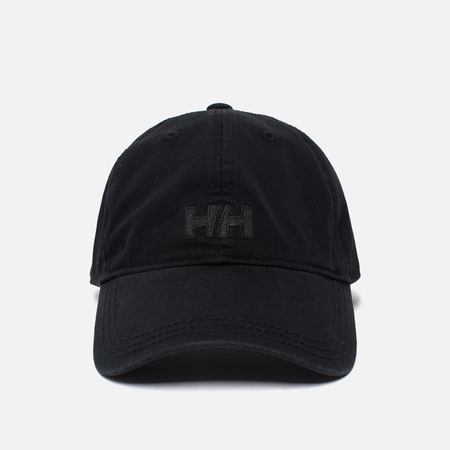 Мужская кепка Helly Hansen Logo Black