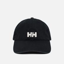 Кепка Helly Hansen Logo Navy фото- 0