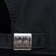 Кепка Helly Hansen Logo Navy фото- 4