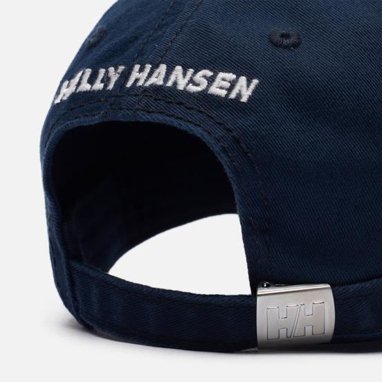 Кепка Helly Hansen Logo Navy