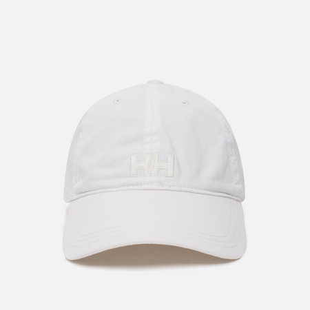Мужская кепка Helly Hansen Logo White