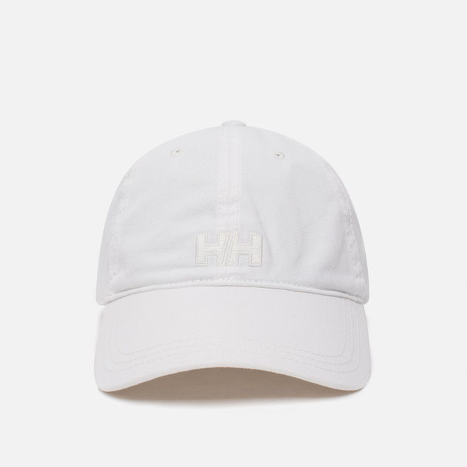Кепка Helly Hansen Logo White