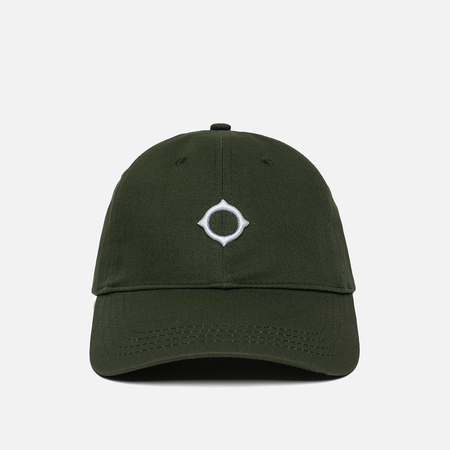 Мужская кепка MA.Strum Icon Dark Khaki Green