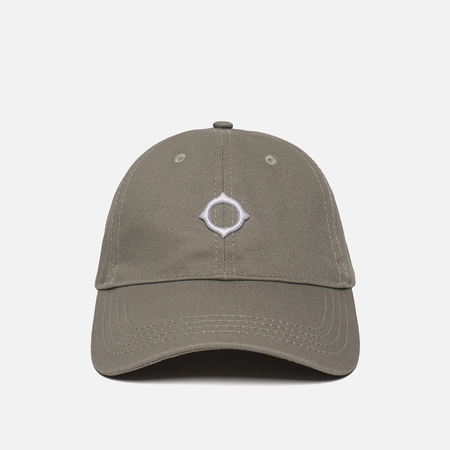 Мужская кепка MA.Strum Icon Elephant Grey