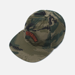 Мужская кепка maharishi Camo 6 Panel Jungle Camouflage фото- 2