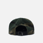 Мужская кепка maharishi Camo 6 Panel Jungle Camouflage фото- 3