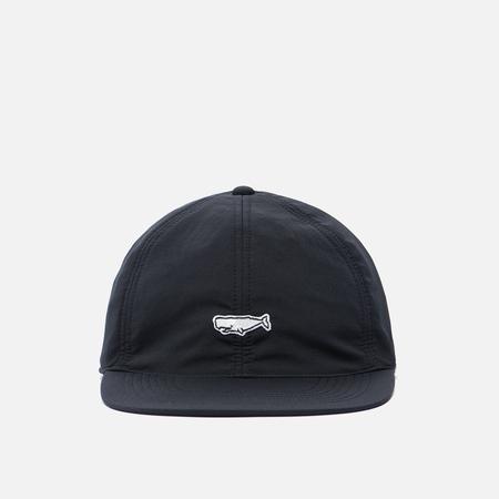 Мужская кепка Nanamica Alphadry Black