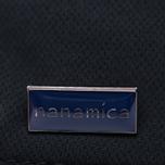 Мужская кепка Nanamica Alphadry Black фото- 3