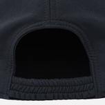 Мужская кепка Nanamica Alphadry Black фото- 4