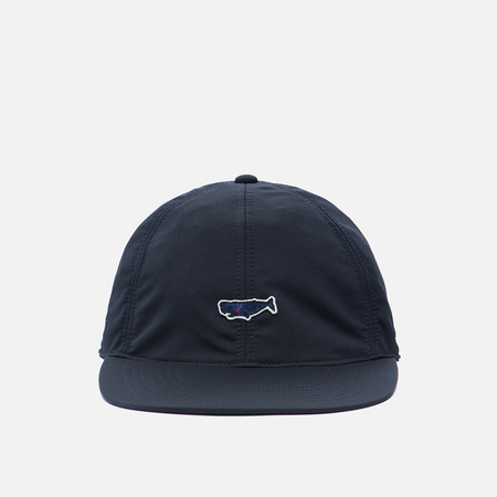 Мужская кепка Nanamica Alphadry Navy