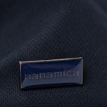 Мужская кепка Nanamica Alphadry Navy фото- 4