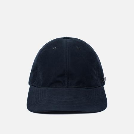 Мужская кепка Nanamica Mole Skin Navy